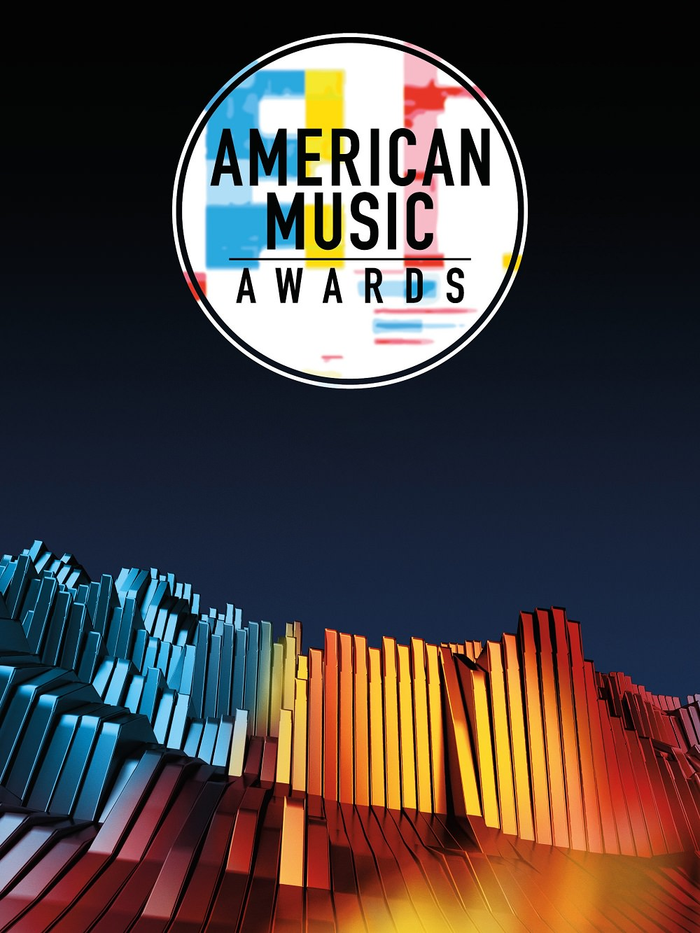 American Music Awards 2016