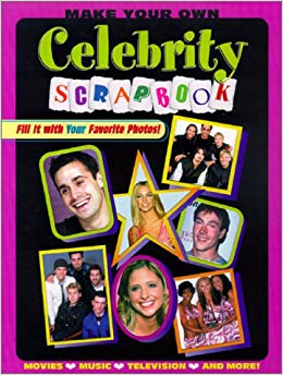 Celebrity Scrapbook