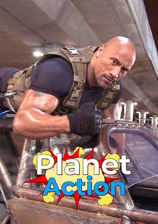 Planet Action